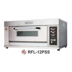 Gas Pizza Deck Getra Oven RFL-12PSS