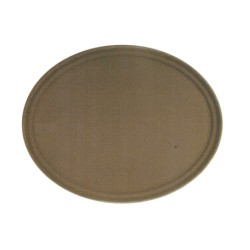 Getra Nampan Anti Slip Oval Tray 2700CT