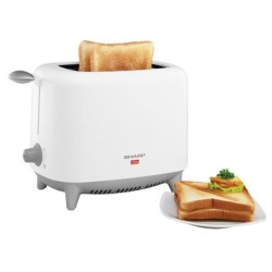 Sandwich Toaster Sharp KZ-90L(W)