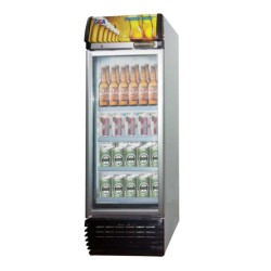 Showcase 1 Pintu GEA 250 Liter Beer Cooler EXPO-280BC