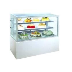 GEA White Marble Panel 2 Shelves MM740V