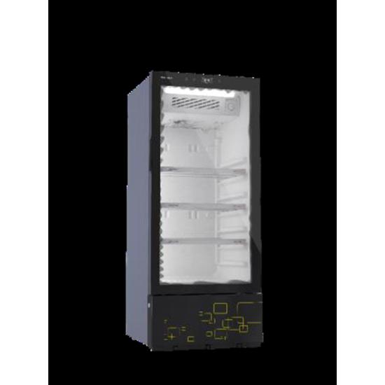 Polytron Showcase Allure SCN-146B No Frost 140 liter