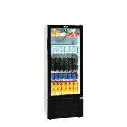 RSA Showcase Cooler 3 Rak AGATE-200N