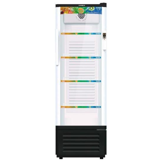 Sanken Showcase SRS-188 Kapasitas 180 liter