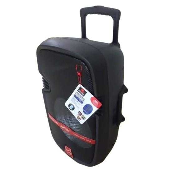 Asatron Portable Amplifier Wireless HT-8870UKM