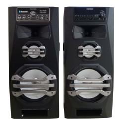 Polytron Speaker Aktif PAS-2A15/BA