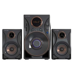 Polytron Multimedia Audio Speaker Portabel - PMA 9310 Bluetooth