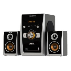 Polytron Multimedia Audio Speaker Portabel PMA-9501 Bluetooth
