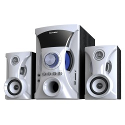 Polytron Multimedia Audio Speaker Portabel PMA-9505 Bluetooth