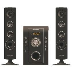 Polytron Multimedia Audio Speaker Portabel PMA-9506/B Bluetooth