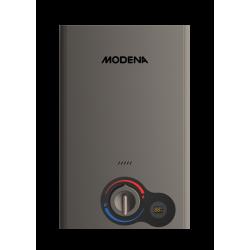 Modena Water Heater Gas 6 Liter Rapido GI-0620B