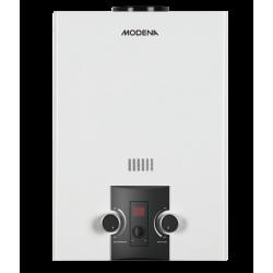 Modena Water Heater Gas 6 Liter Rapido GI-6AV