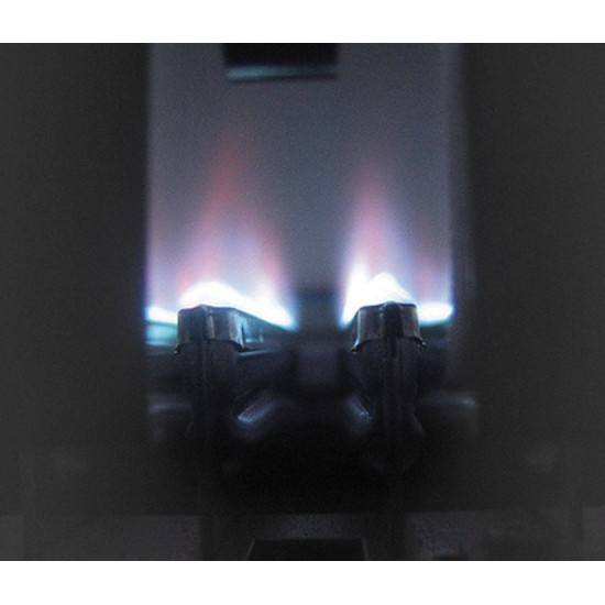Modena Water Heater Gas 6 Liter Rapido GI-6V