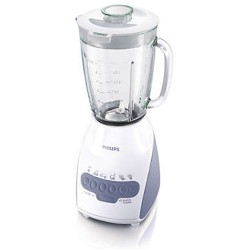 Philips Blender HR-2115 Tabung Plastik
