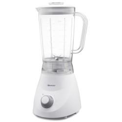 Blender 1.25 Liter Sharp EM-120-WH
