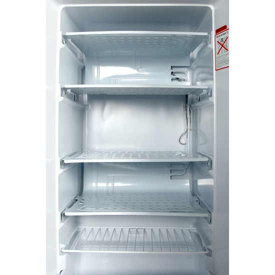 Up Right Freezer Aqua 121 Liter AQF-S4(S)