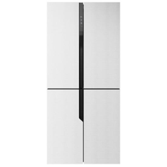 Kulkas Side By Side GEA Refrigerator 457 Liter RQ-56WC-BLACK