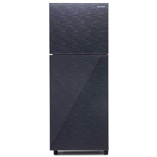 Kulkas 2 Pintu Sharp Refrigerator 205 Liter SJ-246XG