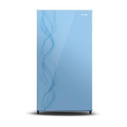 Sharp Refrigerator 133 Liter SJ-N162D-AP/AB/AS Kulkas 1 Pintu