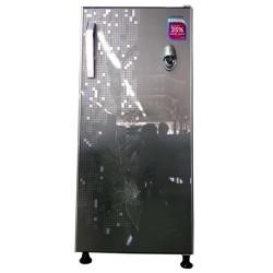 Kulkas 1 Pintu Polytron Refrigerator 180 Liter PRD-18LYS