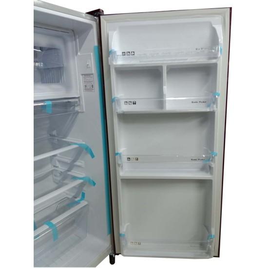 Polytron Refrigerator Belleza PRA-18HOB/R/V - Kulkas 1 Pintu