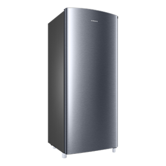 Kulkas 1 Pintu Samsung 185 Liter RR-18T1001SA