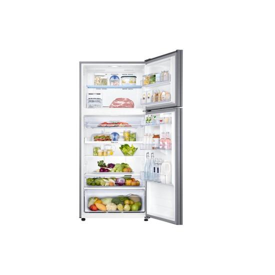 Samsung Refrigerator 516 Liter RT50K6241S8 Kulkas 2 Pintu
