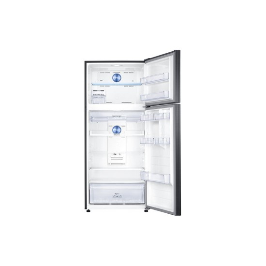 Samsung Refrigerator 543 Liter RT-53K6231BS Kulkas 2 Pintu