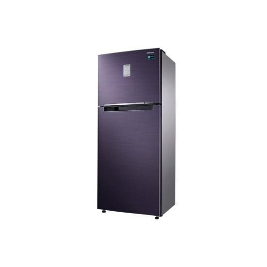 Kulkas 2 Pintu Samsung Refrigerator 440 Liter RT-43K6231UT