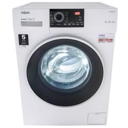 Mesin Cuci 1 Tabung Aqua 8.5 Kg Front Loading FQW-850829QD