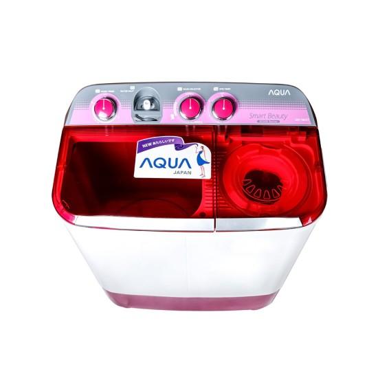 AQUA Mesin Cuci 2 Tabung 7 Kg QW-780XT