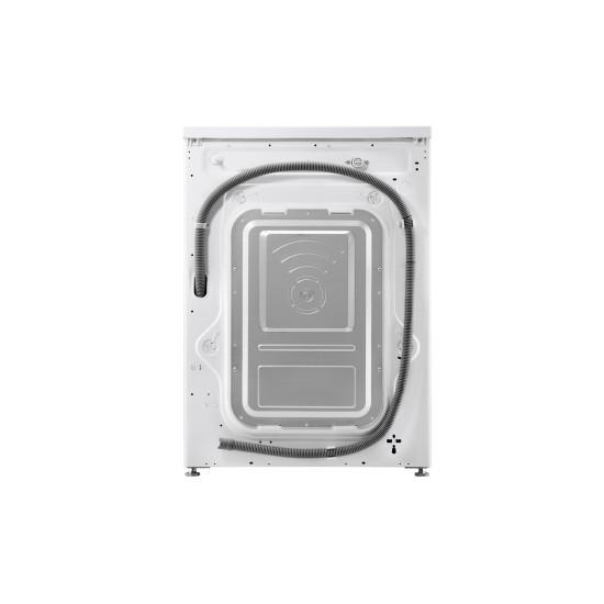 Mesin Cuci 1 Tabung LG 7 Kg Front Loading FM-1007N3W