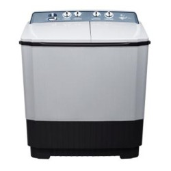 LG Mesin Cuci 2 Tabung 12 kg WP1060/P-120RT