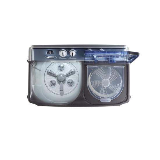 Mesin Cuci 2 Tabung LG 14 Kg P-1400