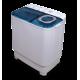 Toshiba Mesin Cuci 2 Tabung 6.5 Kg VH-H75MN