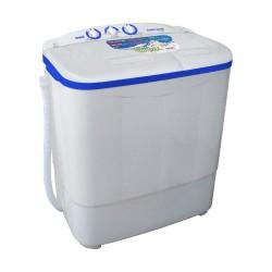 Akari Mesin Cuci 2 Tabung 6 kg AWM-8702K