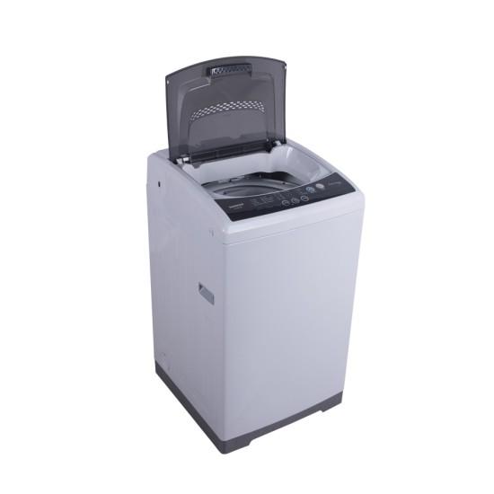 Mesin Cuci 1 Tabung Sanken 7 Kg Top Loading AW-S831BK