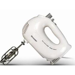 Hand Mixer Sharp EM-H53-WH