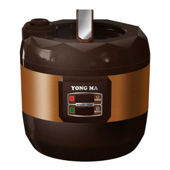 Yong Ma Magic Com 2.5 Liter SMC-4033