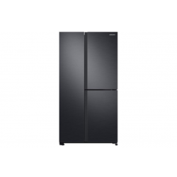 Samsung Kulkas Side By Side 689 Liter RS-63R5561B4