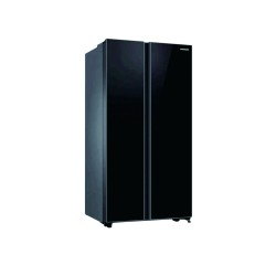 Samsung Kulkas Side By Side 700 Liter RS-62R50412C