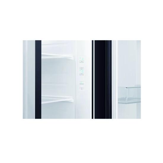 Samsung Kulkas Side By Side 700 Liter RS-62R50412C