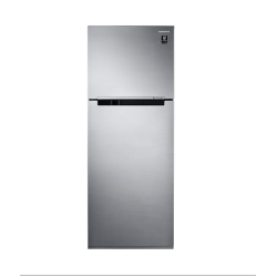SAMSUNG Refrigrator RT38K503JS8 Kulkas 2 Pintu dengan All-around Cooling 397L